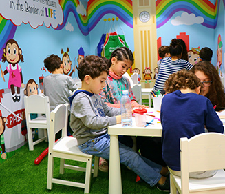 Kids Holiday Camps And Classes Image